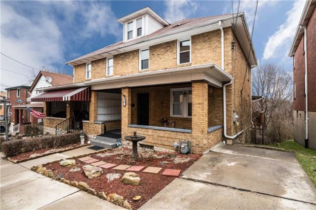 64 Ashford Ave, West View, PA 15229 (MLS #1379253) :: Keller Williams Realty