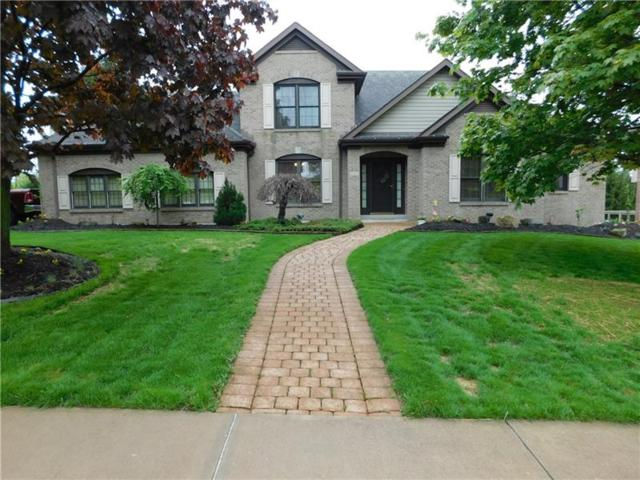 301 Pine Valley Dr, South Fayette, PA 15017 (MLS #1380307) :: REMAX Advanced, REALTORS®
