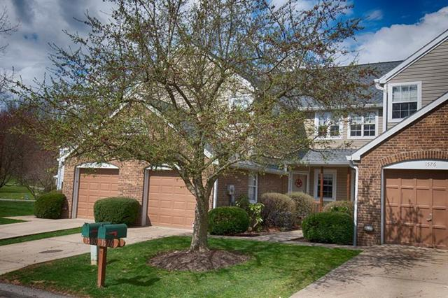 1580 Saint Andrews Drive, Oakmont, PA 15139 (MLS #1380335) :: REMAX Advanced, REALTORS®