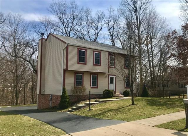 191 Bayberry Ln, Cranberry Twp, PA 16066 (MLS #1381036) :: Broadview Realty