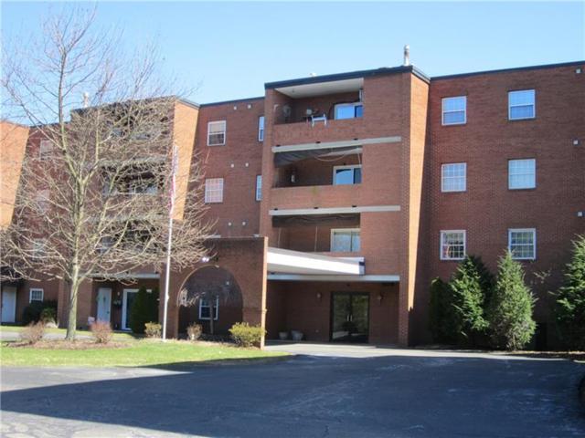 2850 Edgecliff Road #23, Lower Burrell, PA 15068 (MLS #1381366) :: REMAX Advanced, REALTORS®