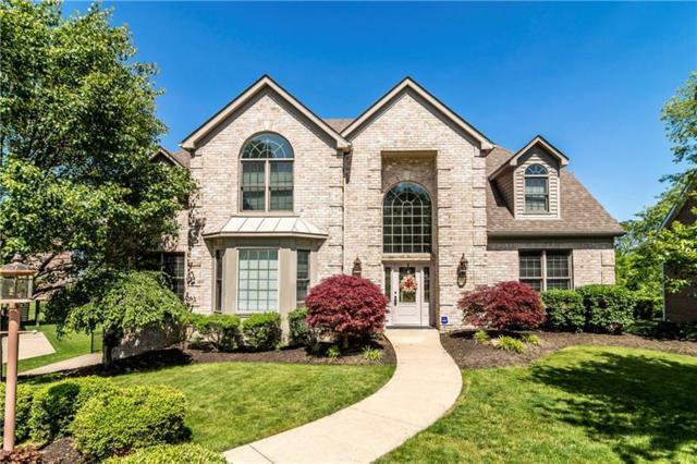 2011 Sterling Drive, South Fayette, PA 15057 (MLS #1382152) :: REMAX Advanced, REALTORS®
