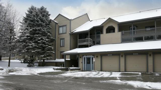 D41AB Stoneridge, Seven Springs Resort, PA 15622 (MLS #1382468) :: REMAX Advanced, REALTORS®