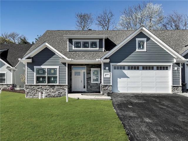 128 Brookfield Estates Drive Be/34, Pine Twp - Nal, PA 15090 (MLS #1383338) :: REMAX Advanced, REALTORS®