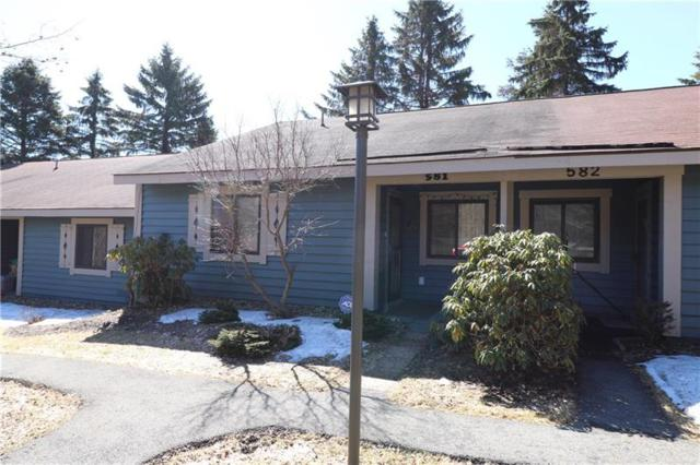 581 Maple Court, Hidden Valley, PA 15502 (MLS #1383662) :: Broadview Realty