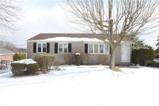55 Kathleen Drive, Robinson Twp - Nwa, PA 15136 (MLS #1384167) :: Broadview Realty