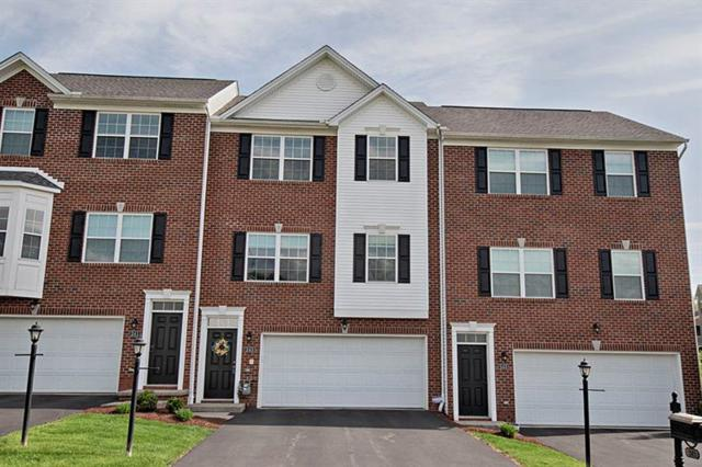 243 Bentbrook Circle, Cranberry Twp, PA 16066 (MLS #1384190) :: REMAX Advanced, REALTORS®