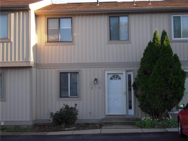 218 Bellwood Ct, Cranberry Twp, PA 16066 (MLS #1384565) :: REMAX Advanced, REALTORS®