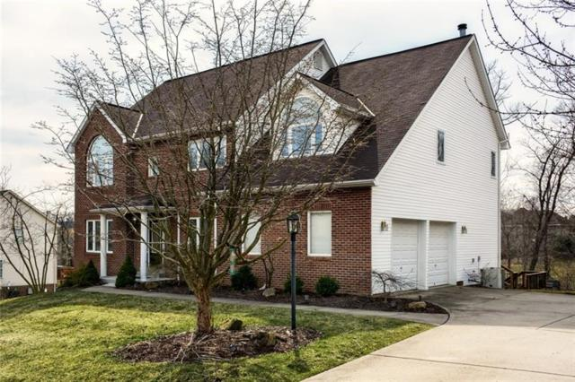 708 Breckland Drive, Seven Fields Boro, PA 16046 (MLS #1384836) :: Broadview Realty