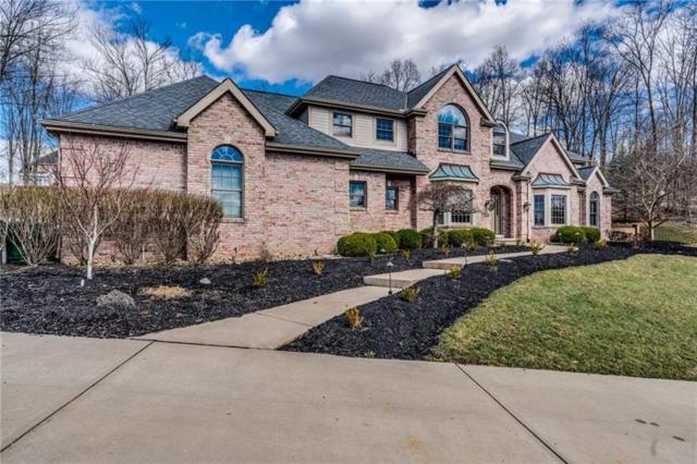 508 Jennifer Lane, Adams Twp, PA 15044 (MLS #1385089) :: Broadview Realty
