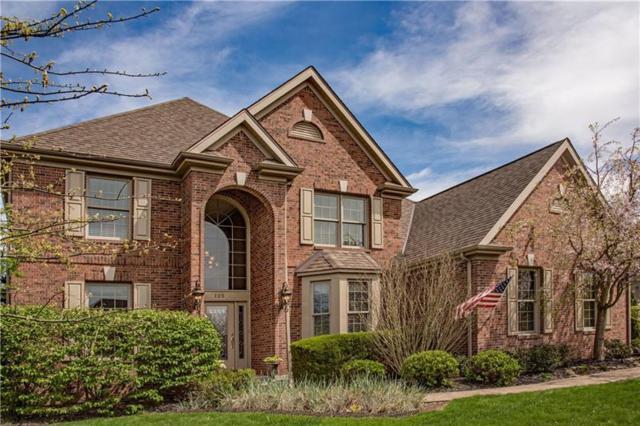 125 Rabold Drive, Pine Twp - Nal, PA 15090 (MLS #1385403) :: Broadview Realty