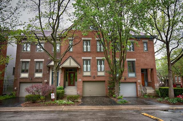 100 Denniston Ave #41, Shadyside, PA 15206 (MLS #1385790) :: REMAX Advanced, REALTORS®