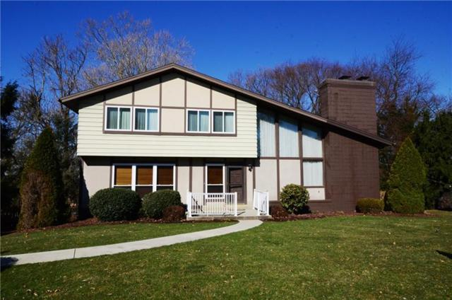 109 Snowden Dr, Ross Twp, PA 15229 (MLS #1386098) :: Broadview Realty