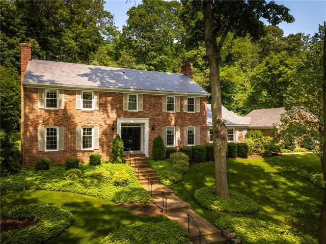 22 Woodland Road, Edgeworth, PA 15143 (MLS #1386374) :: Broadview Realty