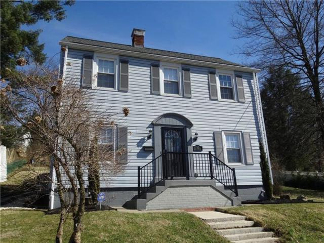 82 Christman Avenue, E Washington Boro, PA 15301 (MLS #1386443) :: RE/MAX Real Estate Solutions