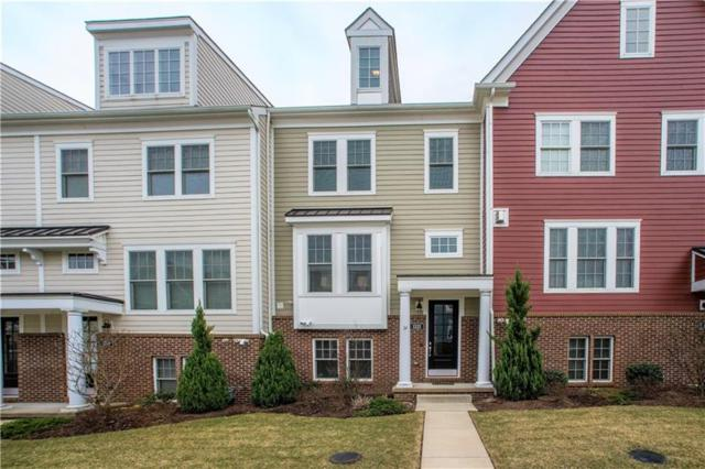 1321 Village Ln, South Fayette, PA 15017 (MLS #1387417) :: REMAX Advanced, REALTORS®