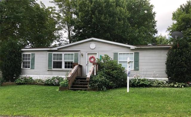 588 Primrose Ln, Brady Twp - But, PA 16057 (MLS #1387553) :: Broadview Realty