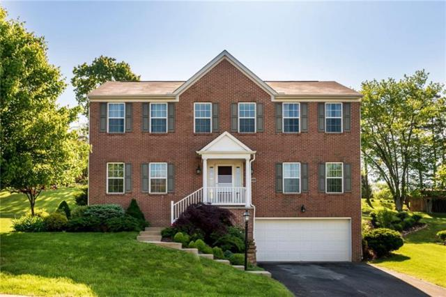 2408 Wheatland Circle, Murrysville, PA 15626 (MLS #1387665) :: REMAX Advanced, REALTORS®
