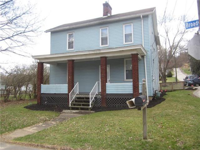 9952 Broadway Street, North Huntingdon, PA 15642 (MLS #1387880) :: REMAX Advanced, REALTORS®