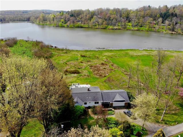 345 Meadow Run, Wharton Twp, PA 15421 (MLS #1388397) :: Broadview Realty