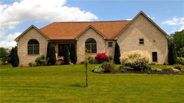 307 Latonka Drive, Jackson Twp - Mer, PA 16137 (MLS #1388466) :: REMAX Advanced, REALTORS®