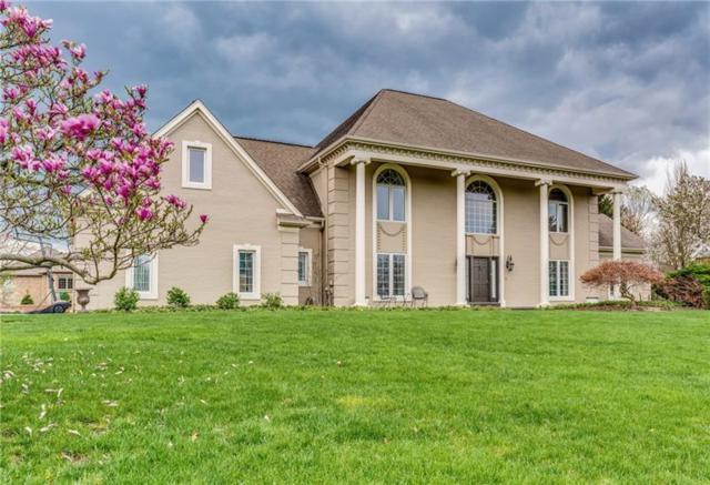 2119 S Villa Dr, Hampton, PA 15044 (MLS #1388927) :: REMAX Advanced, REALTORS®