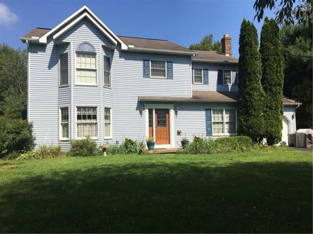 416 Tomahawk Trl, Jackson Twp - Mer, PA 16137 (MLS #1390249) :: RE/MAX Real Estate Solutions