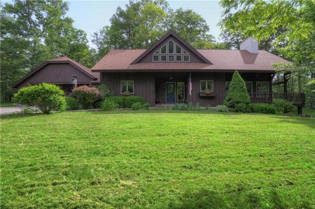 120 Country Club Ct, Donegal - Wml, PA 15646 (MLS #1390363) :: REMAX Advanced, REALTORS®
