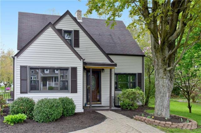 617 Stanton Avenue, Mars Boro, PA 16046 (MLS #1391044) :: Broadview Realty