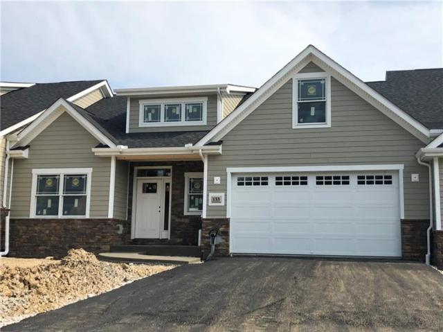 133 Brookfield Estates Drive Be/09, Pine Twp - Nal, PA 15090 (MLS #1391389) :: REMAX Advanced, REALTORS®