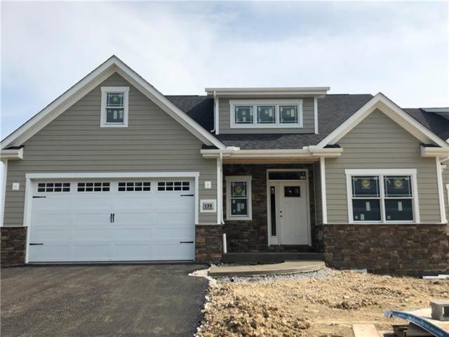 135 Brookfield Estates Drive Be/10, Pine Twp - Nal, PA 15090 (MLS #1391397) :: REMAX Advanced, REALTORS®