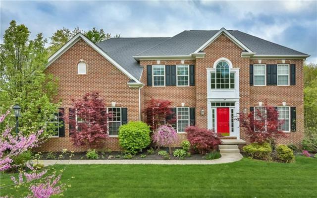 1622 Twin Oaks Dr, Franklin Park, PA 15143 (MLS #1392633) :: Broadview Realty