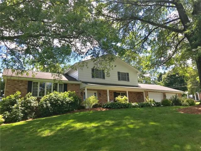 140 Harrison Drive, White Twp - Ind, PA 15701 (MLS #1392954) :: REMAX Advanced, REALTORS®
