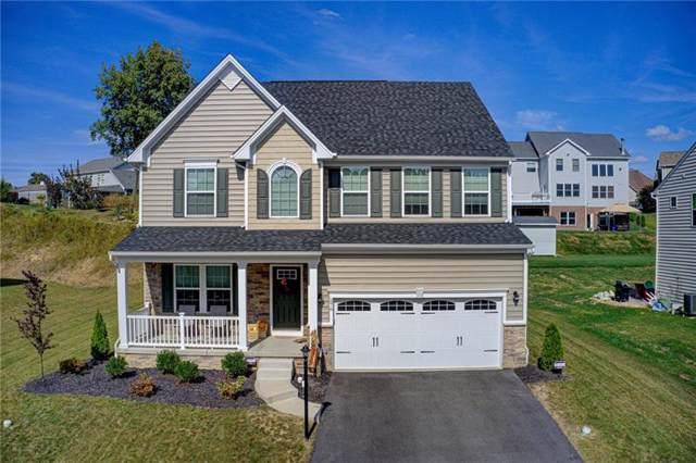 376 Brandywine Drive, Penn Twp - Wml, PA 15642 (MLS #1393409) :: Broadview Realty