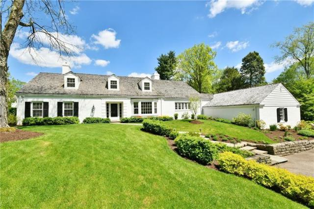 16 Edgewood, Fox Chapel, PA 15215 (MLS #1393685) :: Broadview Realty