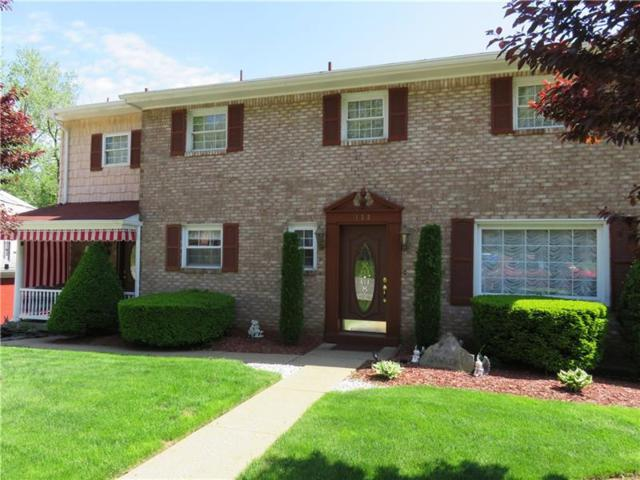 153 Everglade Dr, Penn Hills, PA 15235 (MLS #1394008) :: Broadview Realty