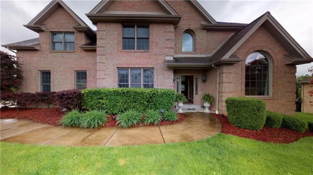 1021 Oak Ridge Rd, Cecil, PA 15317 (MLS #1394225) :: REMAX Advanced, REALTORS®