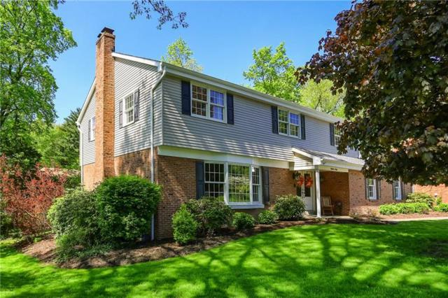1860 Stage Drive, Mccandless, PA 15101 (MLS #1394374) :: The SAYHAY Team