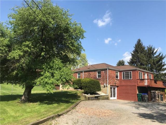 132 Logan Rd, Middlesex Twp, PA 16059 (MLS #1395064) :: Keller Williams Realty