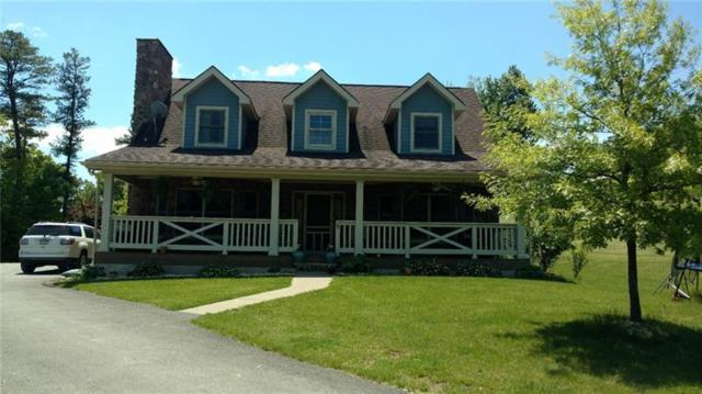 5 Buchanan St, Cokeburg, PA 15324 (MLS #1395346) :: REMAX Advanced, REALTORS®