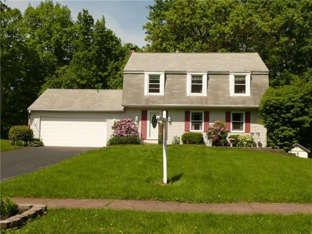 463 Malcolm Dr, Moon/Crescent Twp, PA 15108 (MLS #1395364) :: Broadview Realty
