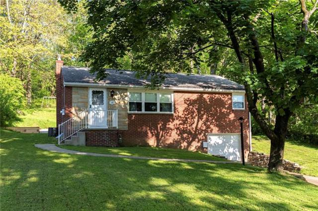 19 Seneca Rd, Bethel Park, PA 15241 (MLS #1396202) :: The SAYHAY Team