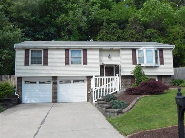 439 Tivoli Rd, Plum Boro, PA 15239 (MLS #1396441) :: Broadview Realty