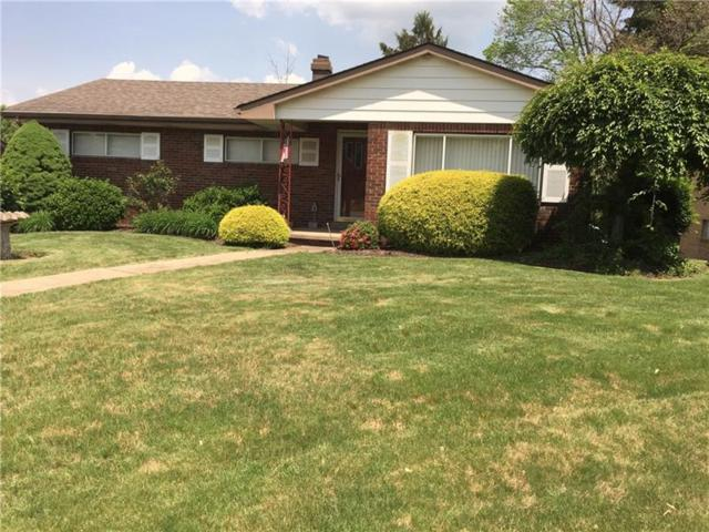 607 Pikeview Dr, Plum Boro, PA 15239 (MLS #1397088) :: Broadview Realty