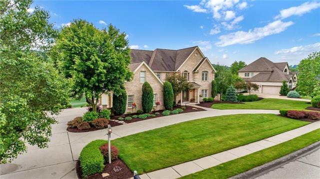 468 Four Lakes Drive, Adams Twp, PA 15044 (MLS #1399832) :: REMAX Advanced, REALTORS®