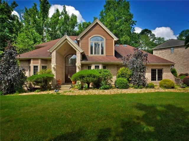 117 Bel Aire Dr, Monroeville, PA 15146 (MLS #1401128) :: Dave Tumpa Team