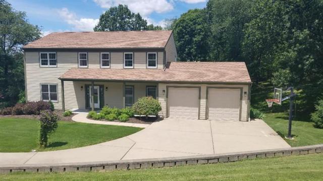 109 Sturbridge Lane, Adams Twp, PA 16033 (MLS #1401170) :: REMAX Advanced, REALTORS®