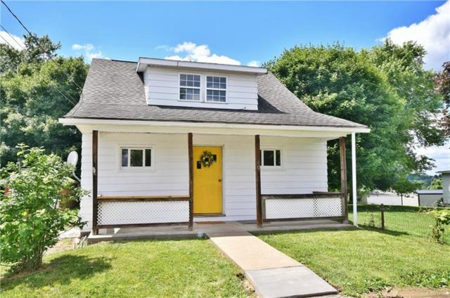 60 Oakwood Ave, Canton Twp, PA 15301 (MLS #1402559) :: Broadview Realty
