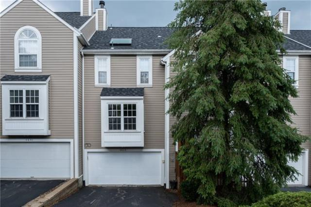 2653 Hunters Point Dr, Franklin Park, PA 15090 (MLS #1403686) :: REMAX Advanced, REALTORS®