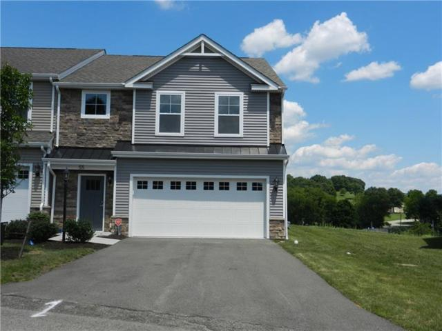 55 Remington Drive, Chartiers, PA 15301 (MLS #1403711) :: Broadview Realty